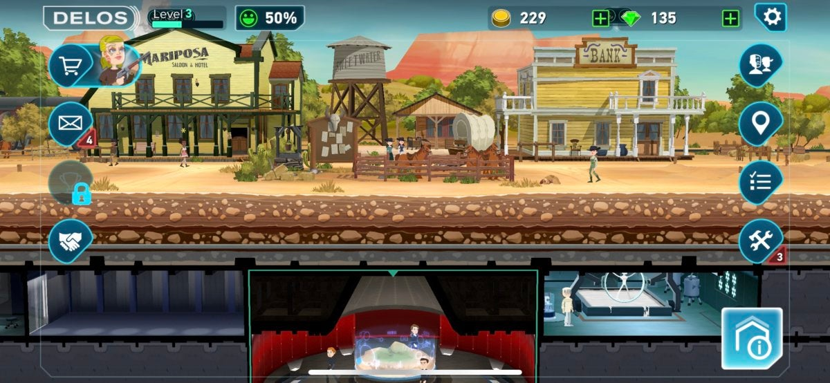 The 10 iPhone and iPad games you need to play from June 2018