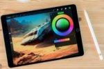 10.5-inch iPad Pro