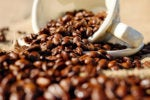 java -- coffee beans