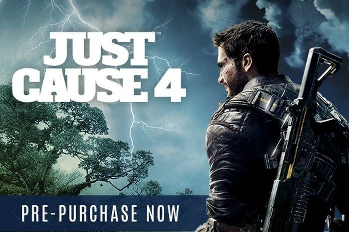 just cause 4 primary