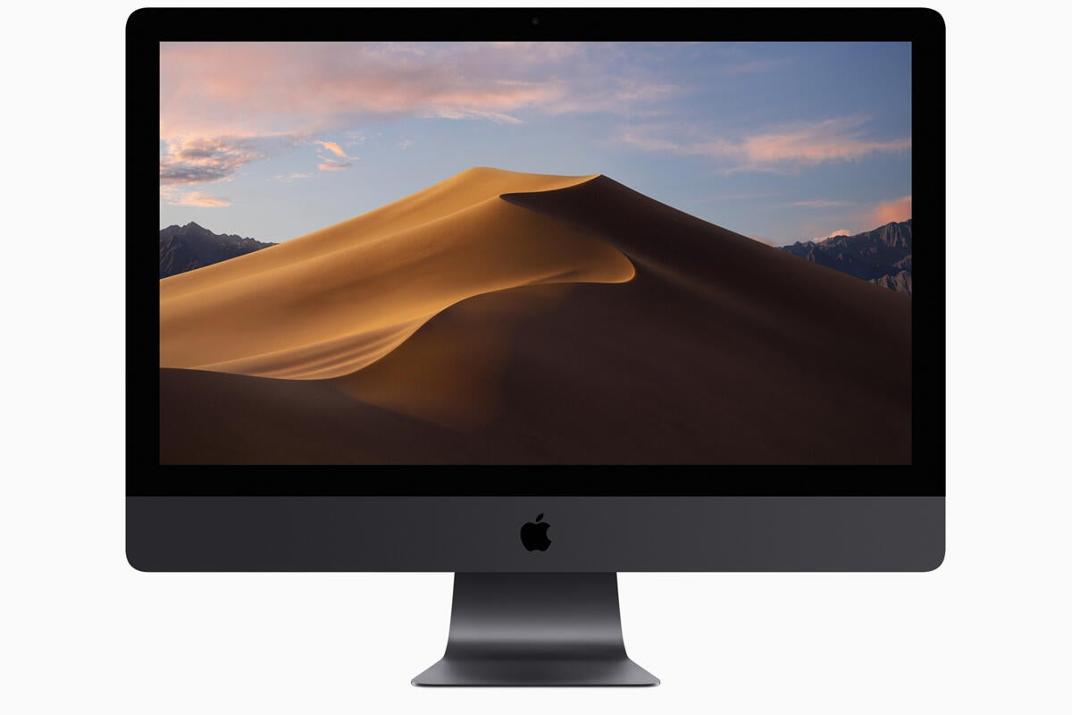 Apple releases macOS Mojave 10 14 5, which includes