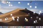 macosmojave messed up desktop