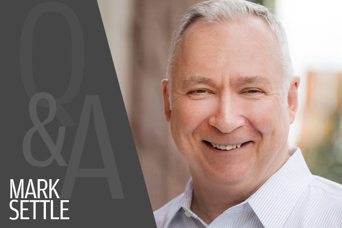 CIO Spotlight: Mark Settle, Okta