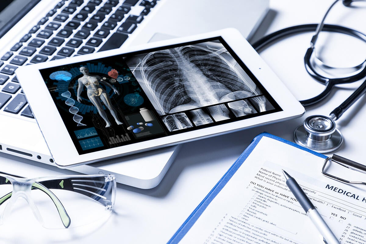 Fed rule on patient access to healthcare data gets EMR vendor pushback