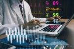 The new innovation model: monetizing healthcare data