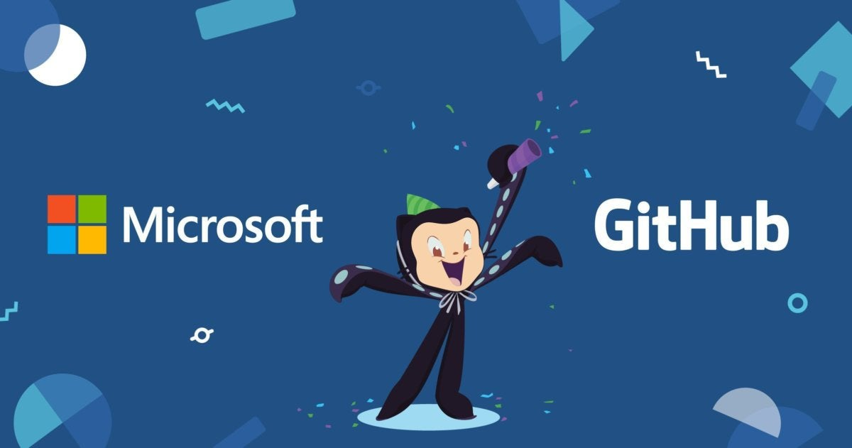 Microsoft buys GitHub for $7 5 billion, promises to keep it