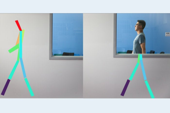 MIT's AI can now 'see' and track people through walls using wireless signals
