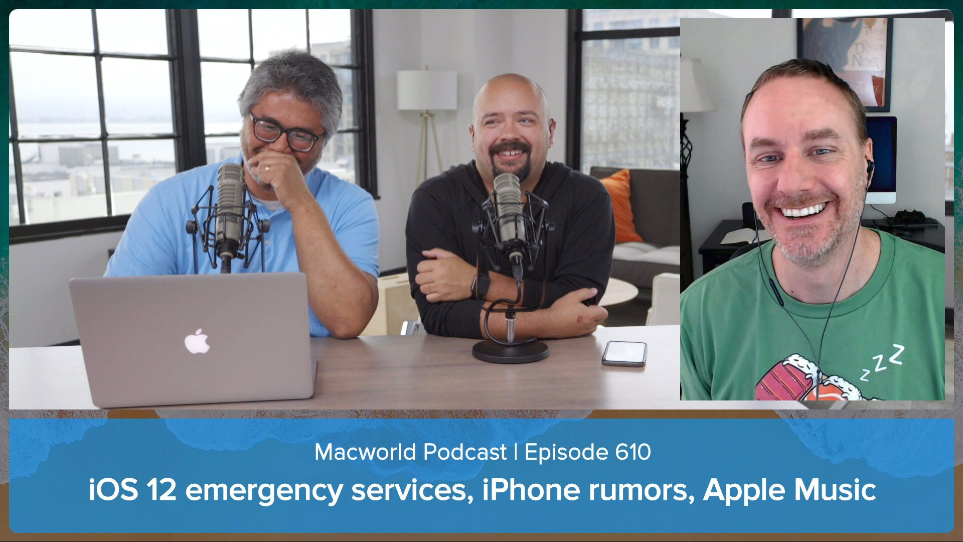 Macworld Podcast 610