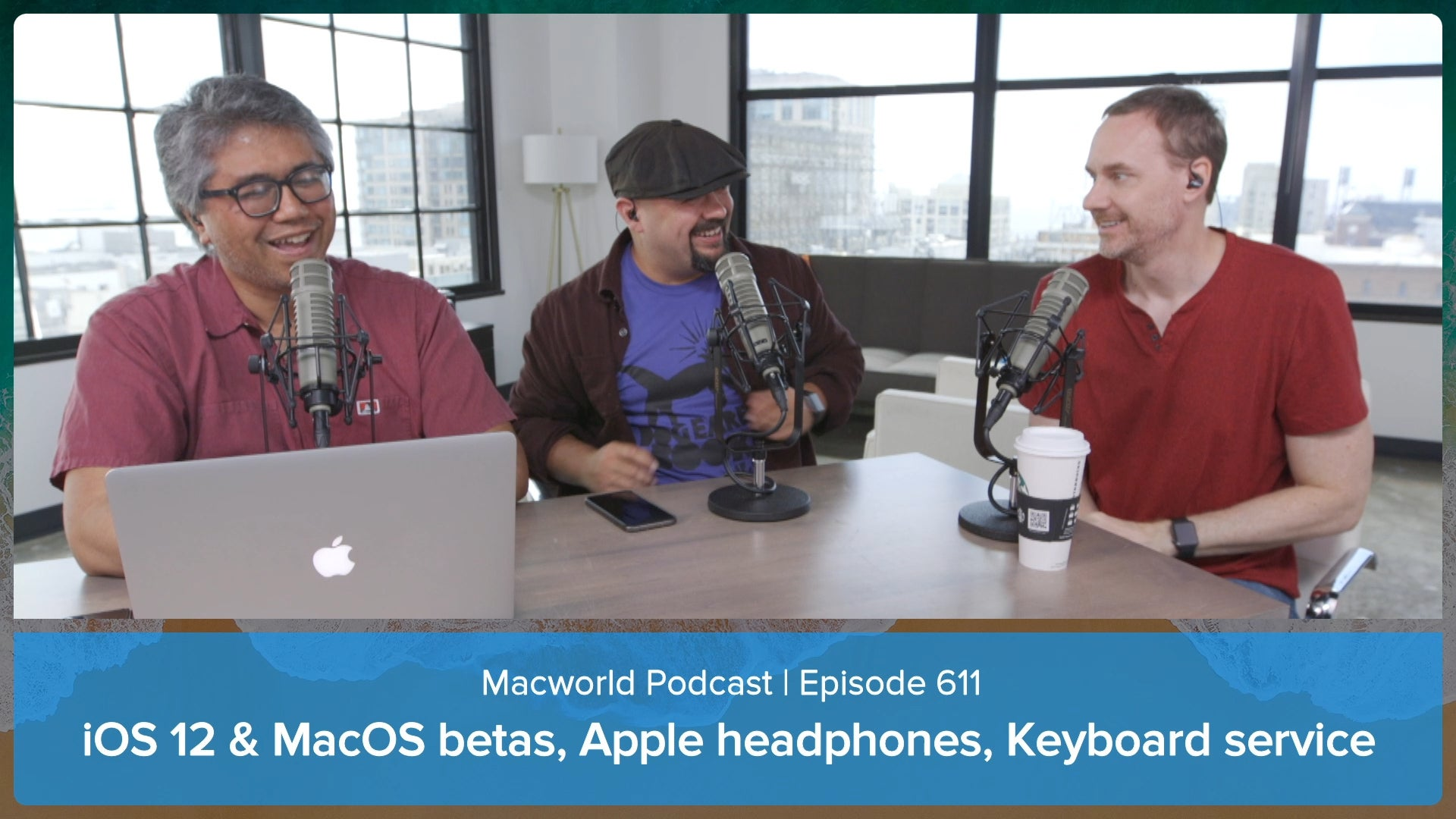 Macworld Podcast 611