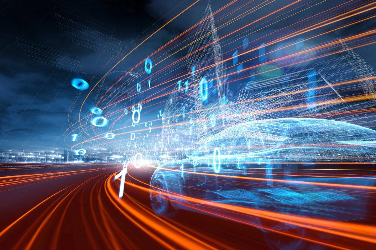 Network World: IoT Hacks [slide-05] > Car Talk > Automotive hacks