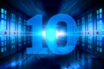 10 of the world's fastest supercomputers