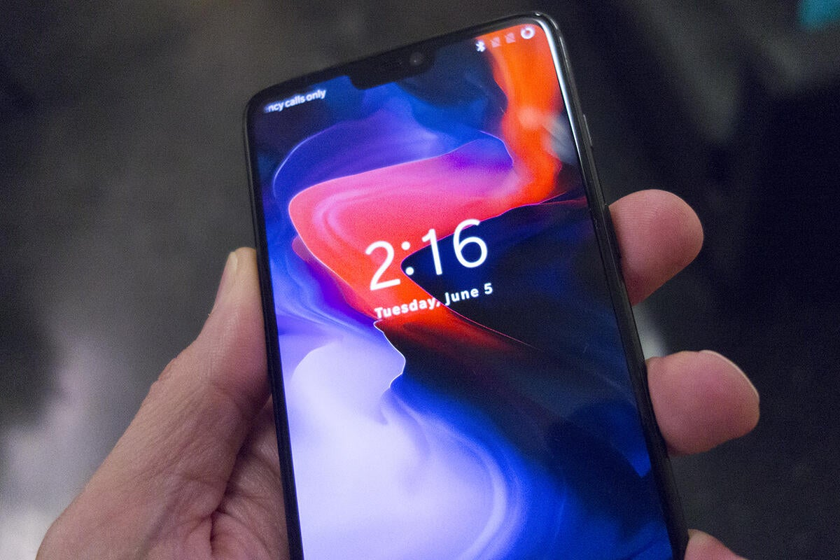 ed76e913756e OnePlus 6 review: The Android rebel phone grows up 3 hours ago