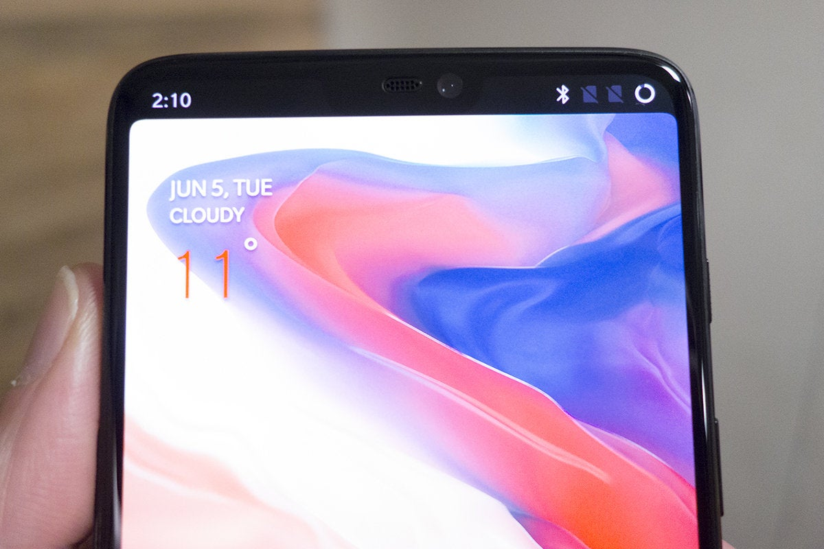 OnePlus 6 review: The Android rebel phone grows up | PCWorld