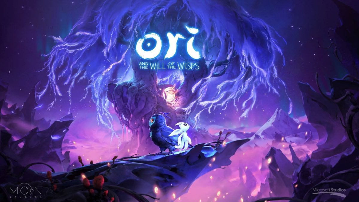 ori and will of the wisps