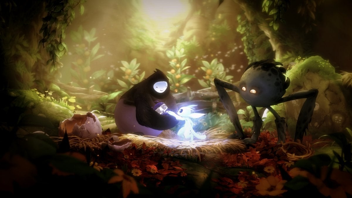 ori and will of the wisps 2