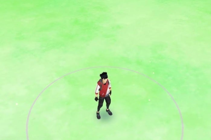 Rural Pokemon