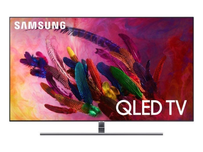 AMD FreeSync makes its living room debut in Samsung QLED TVs