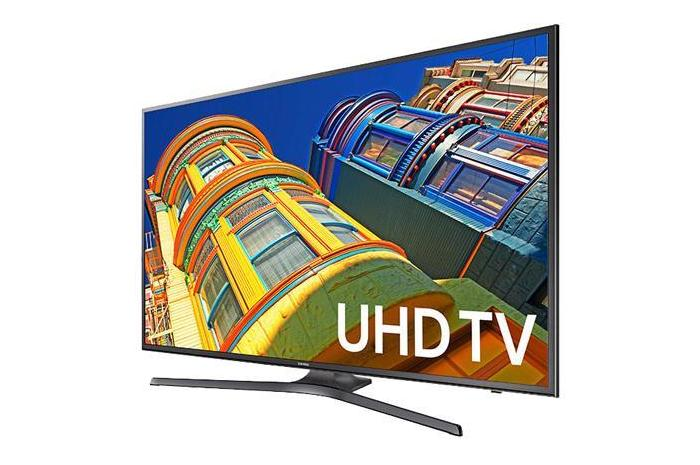 newegg is selling a 43 inch samsung 4k hdr tv for less than 350
