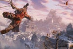 How Sekiro: Shadows Die Twice's grappling hook arm changes Dark Souls-style combat