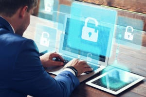 The Competing Forces of Access and Security