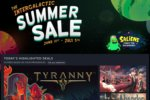 The Intergalactic Steam Summer Sale