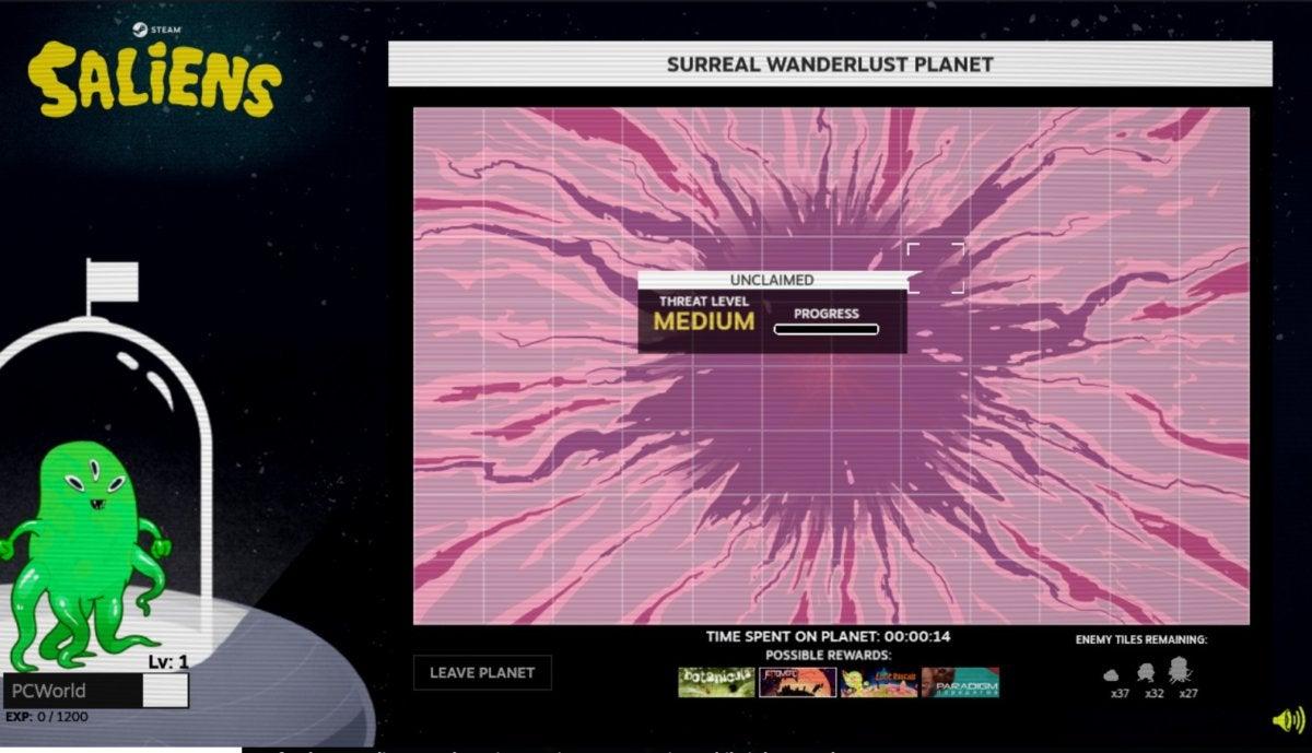 The Intergalactic Steam Summer Sale