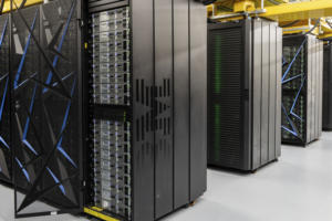 IBM ends China's 5-year reign atop supercomputer rankings