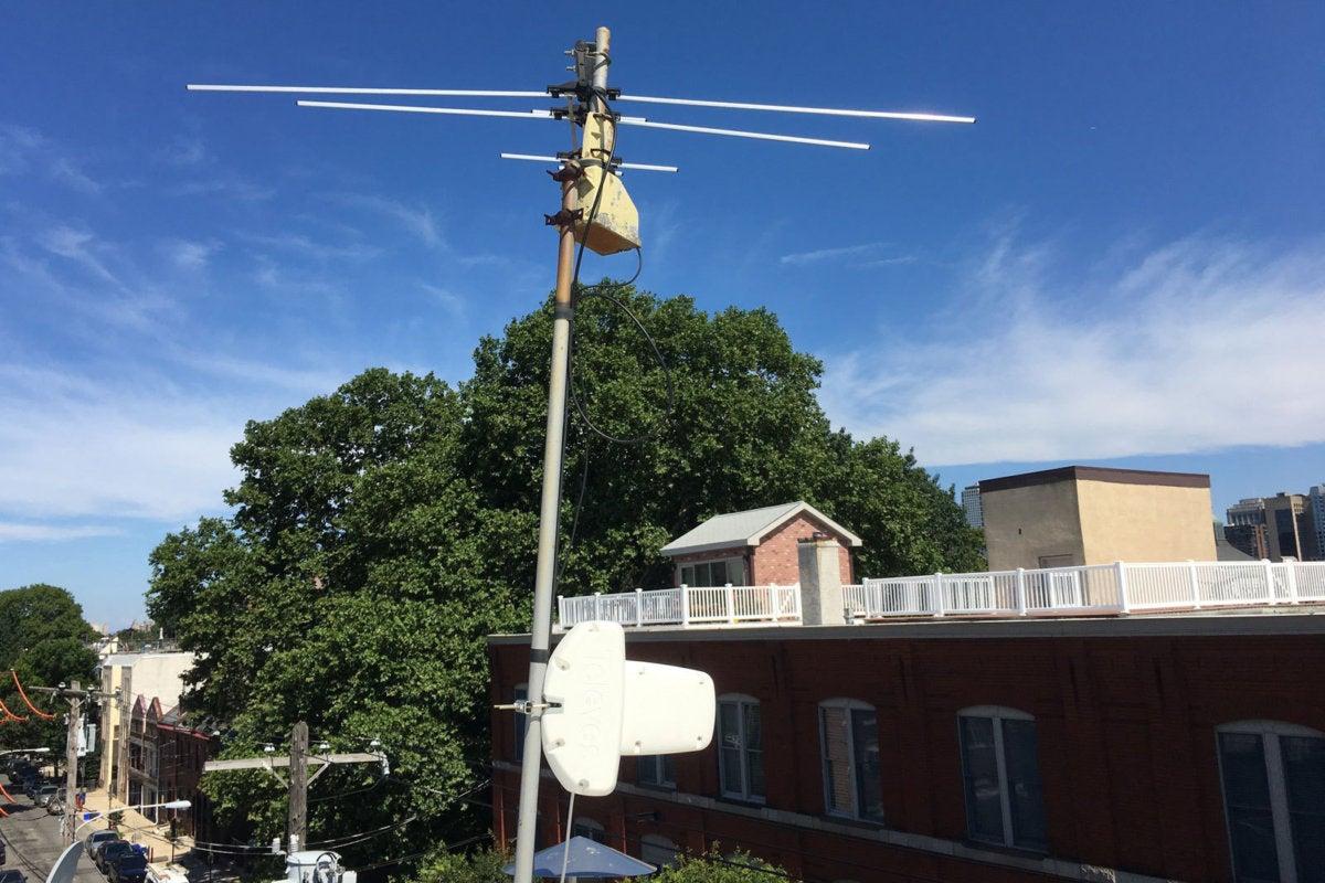 televes diginova boss antenna