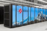 The Cray XC30 'Piz Daint' system at the Swiss National Supercomputing Centre