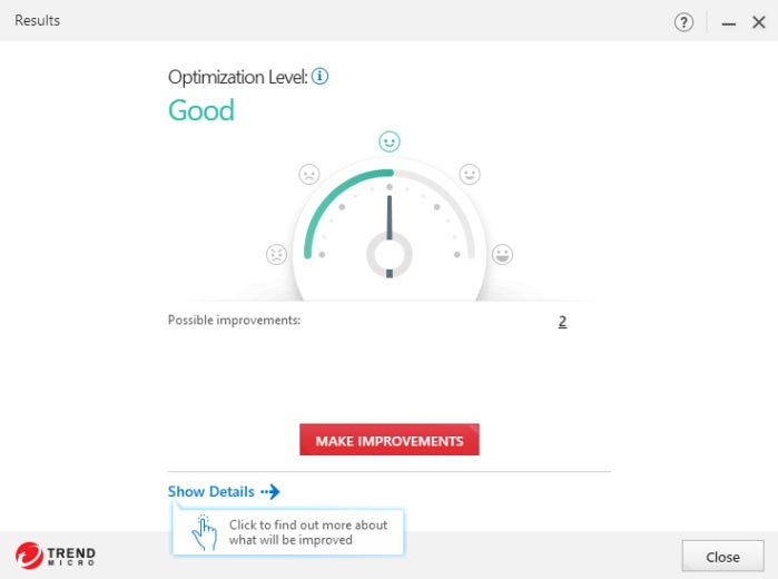 Trend Micro Maximum Security review: A great security suite