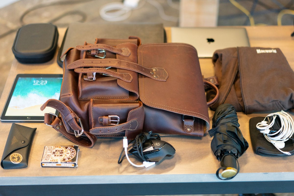 Saddleback Thin Front Pocket Backpack Review The Best