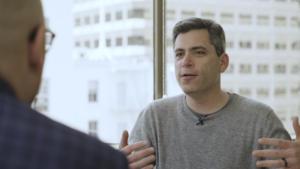 Ariel Kelman, VP of Worldwide Marketing, Amazon Web Services