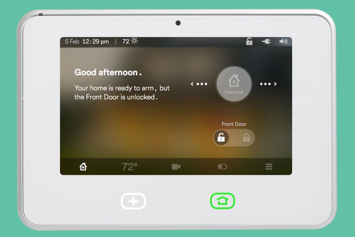 Vivint Smart Home Bundles Two Google Minis Its