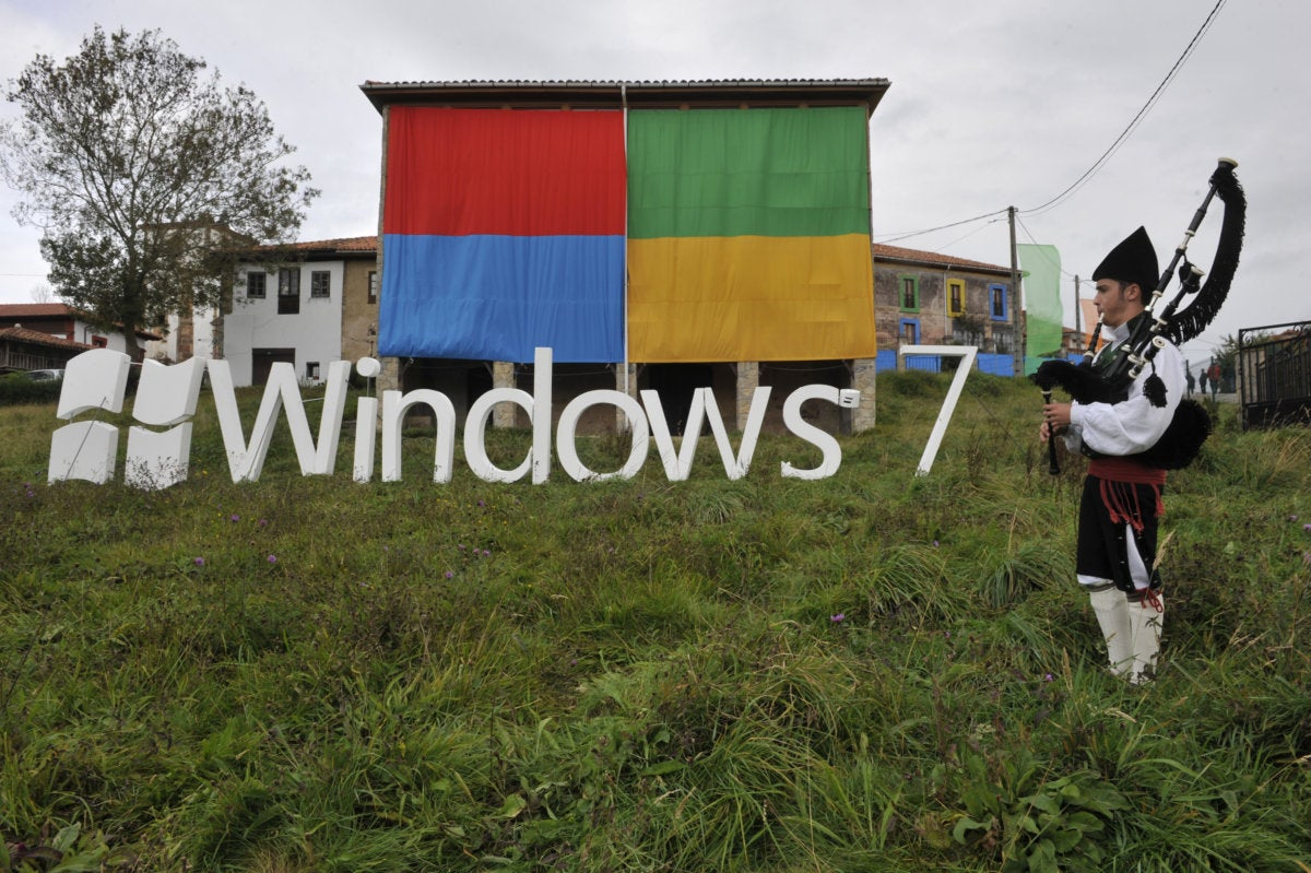 Is Microsoft already killing off Windows 7? | Computerworld
