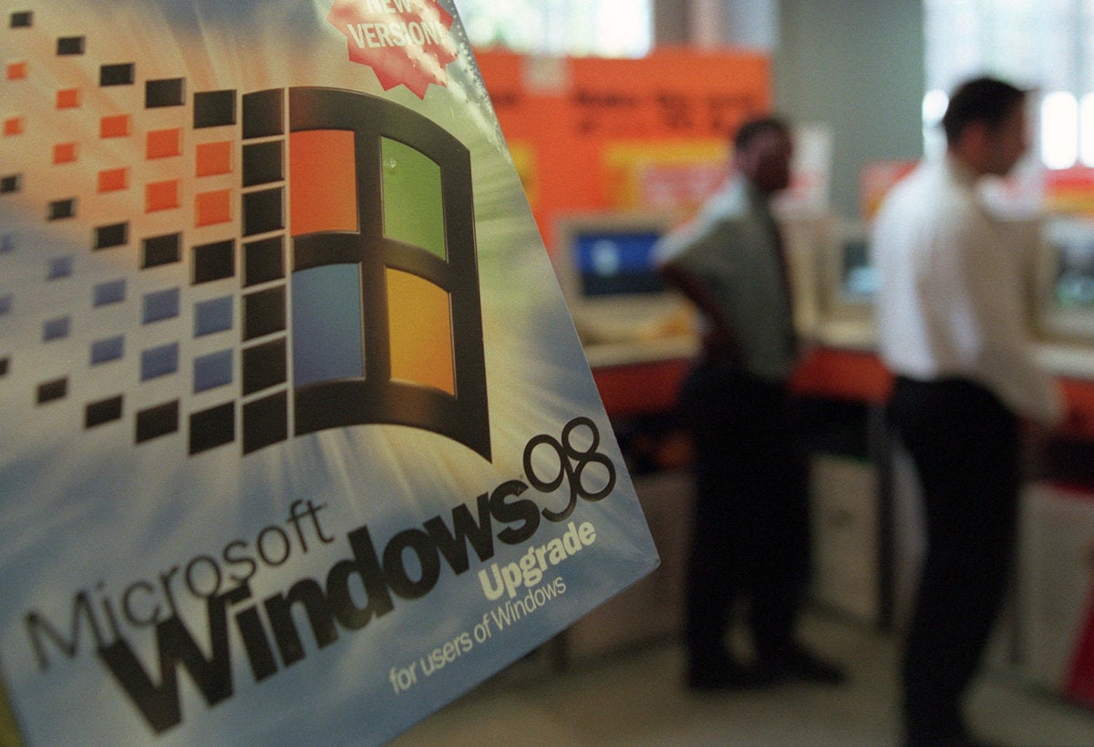 Microsoft lost its antitrust suit almost two decades ago  What would