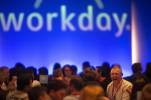 Workday is a great place to work, and it wants to stay that way