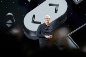 Apple's accessibility solutions are empowering lives