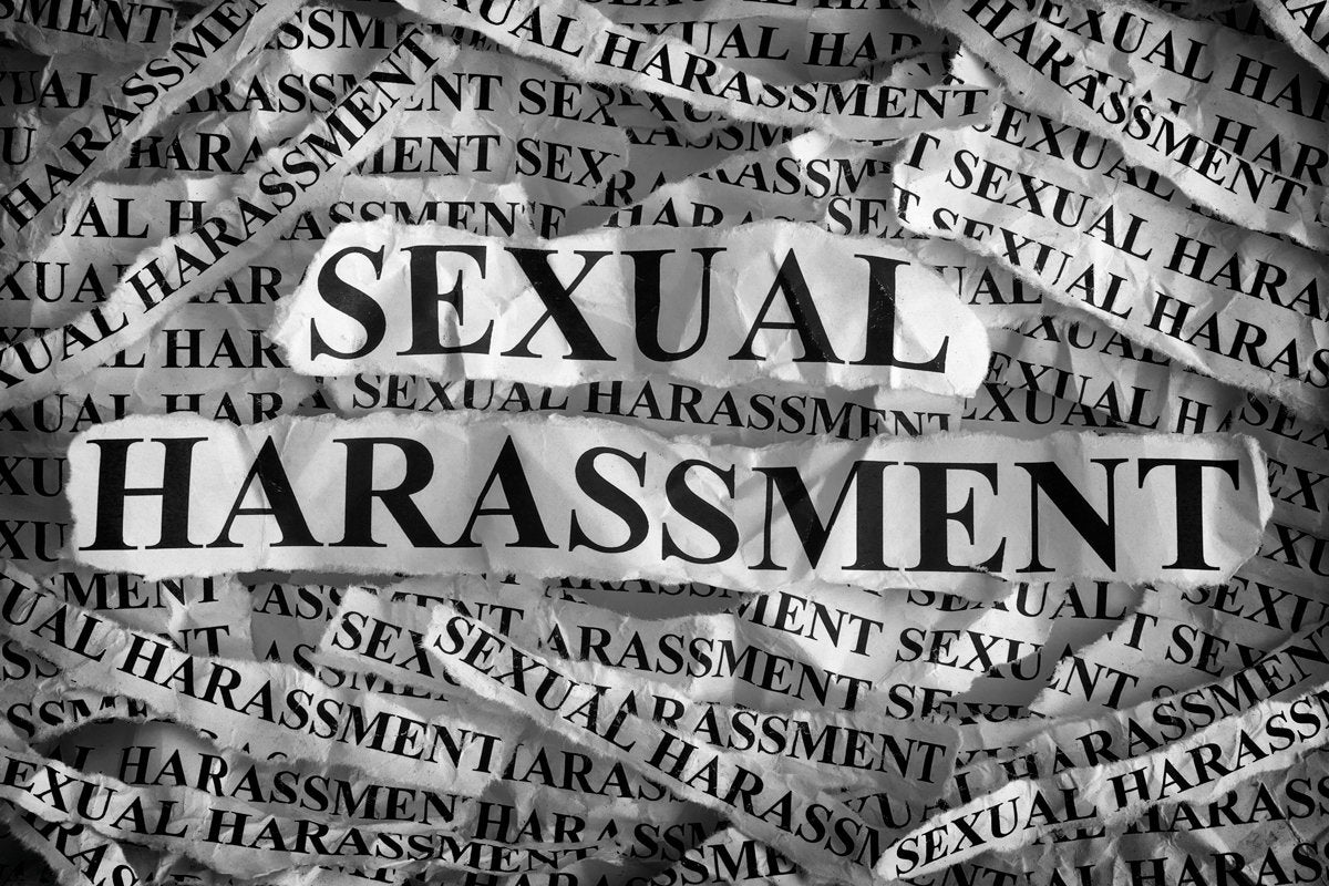 1 intro sexual harassment metoo movement
