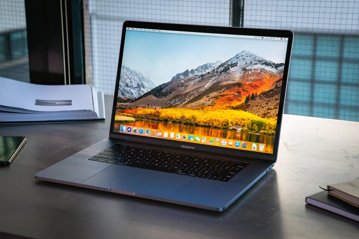 MacOS High Sierra 10 13 6 Supplemental Update fixes MacBook