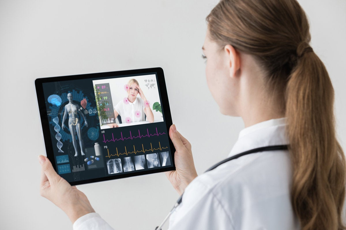 5 telehealth tools