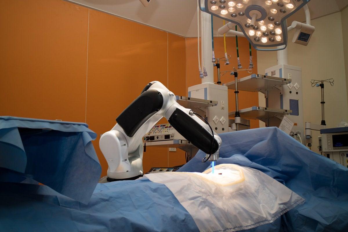 6 robotics