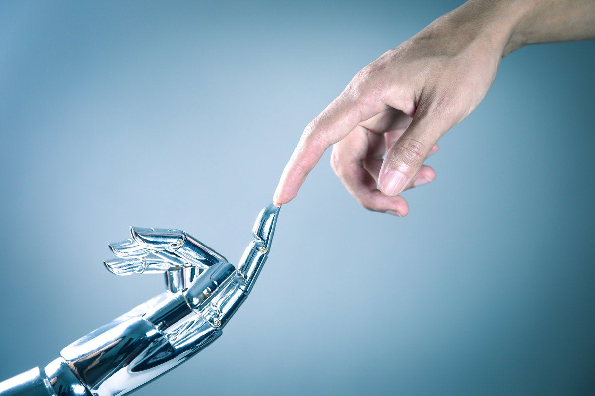7 artificial intelligence