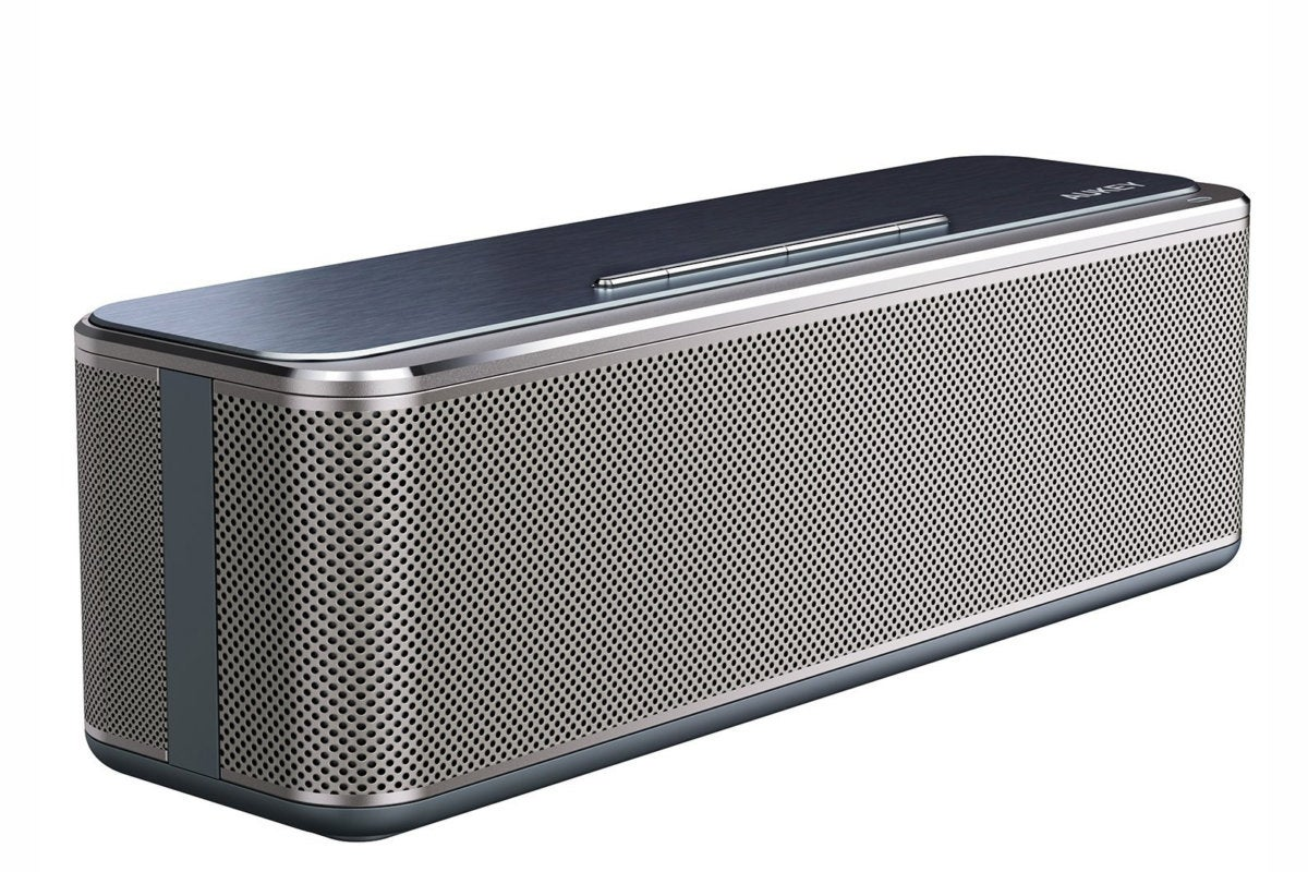 Aukey SK-S1 review: This Bluetooth speaker delivers classy