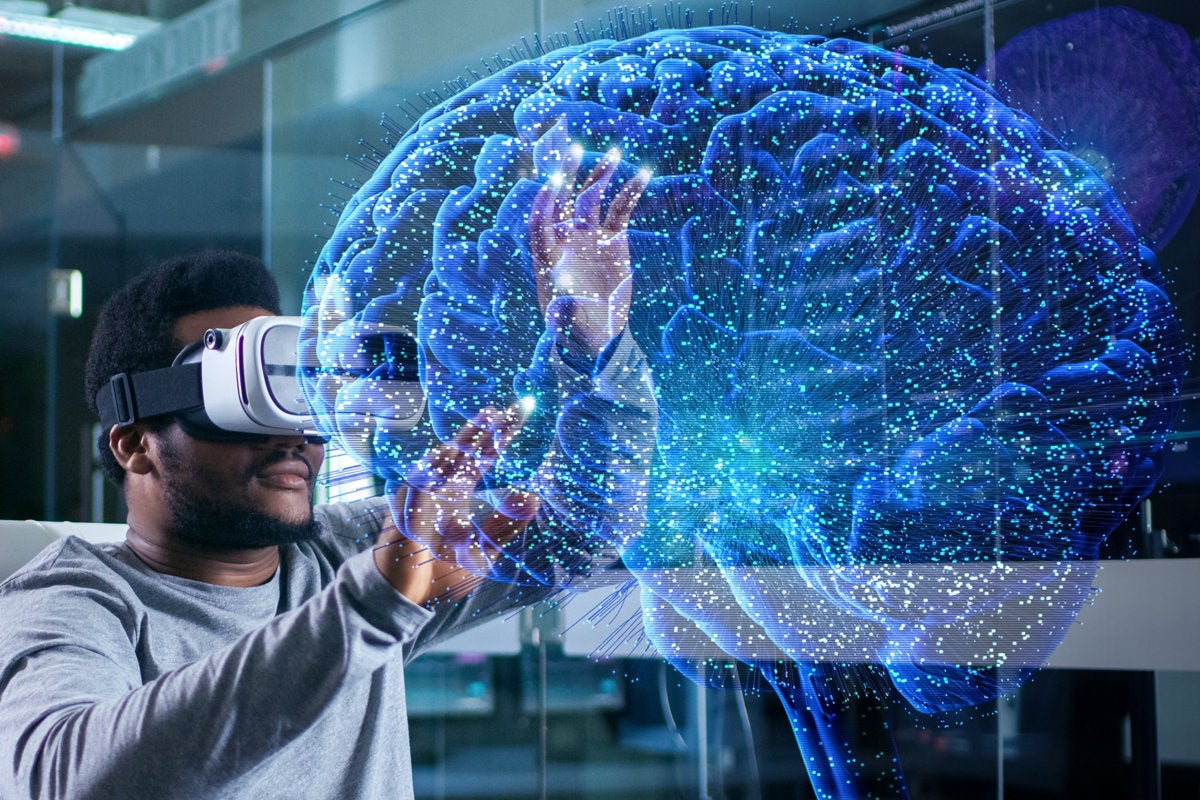 8 virtual or augmented reality