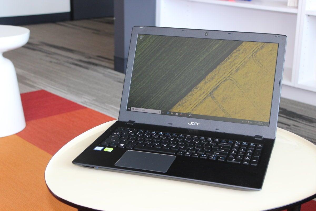 Acer Aspire E5-576G Driver