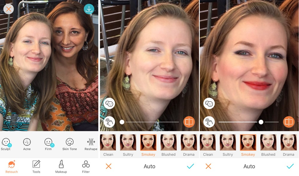 Best selfie apps for the iPhone | Macworld