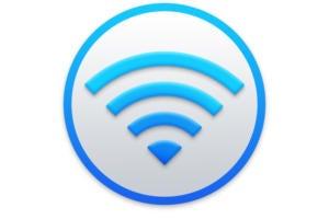 airport utility mac icon