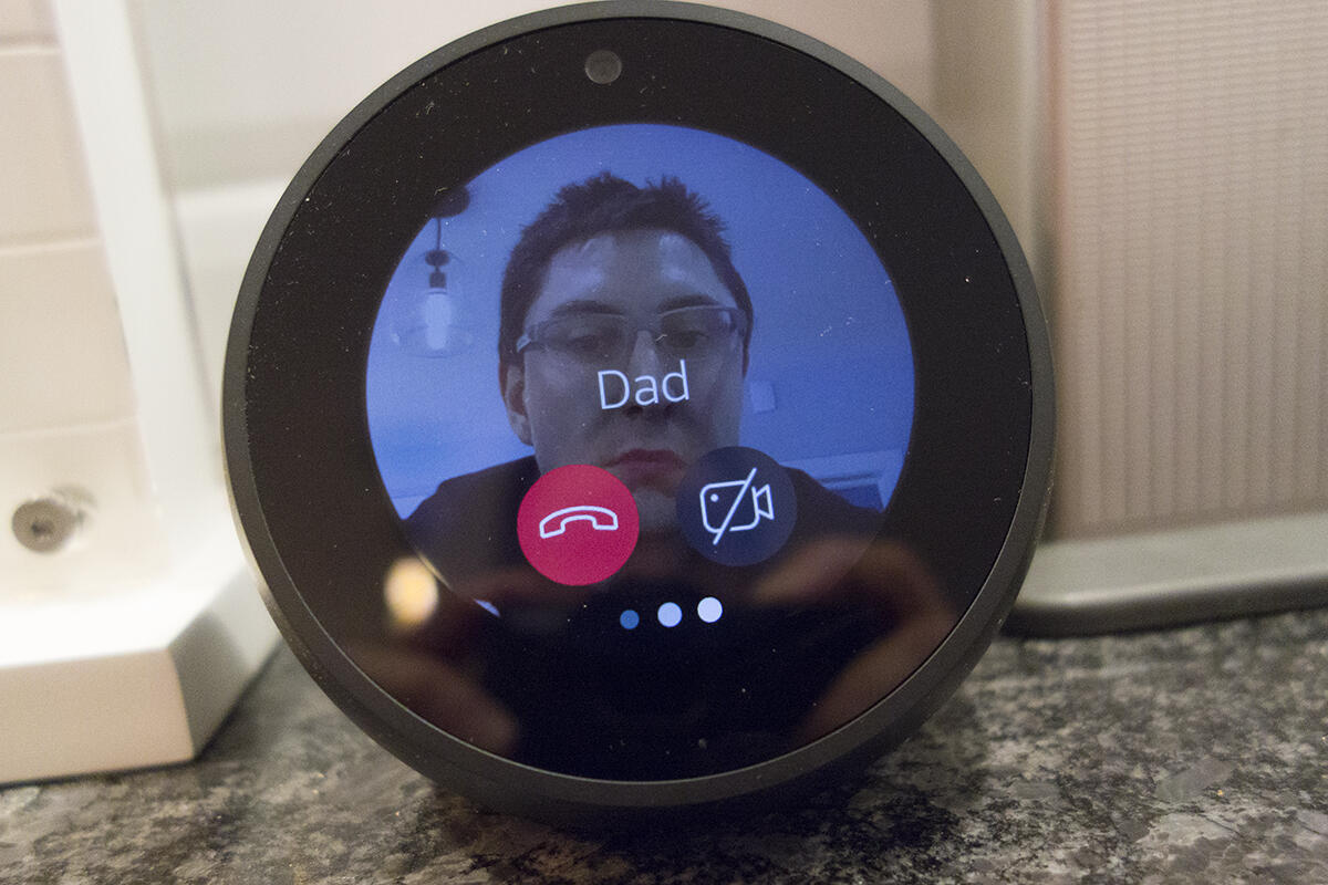 photo image How to make voice and video calls using Alexa and your Amazon Echo