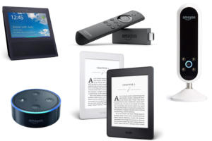 amazon device deals prime day 2018