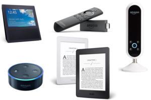 amazon device deals prime day 2018